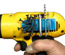 drill_bit_screw_bit_screws_on_Dewalt_corless_drill